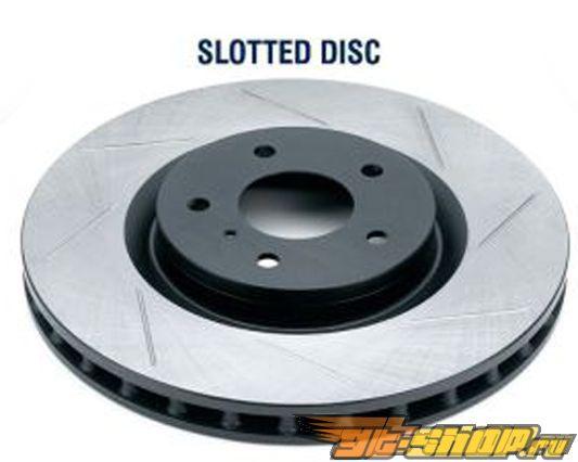 Rotora задний Правый тормозные диски Hyundai Tiburon 03-06