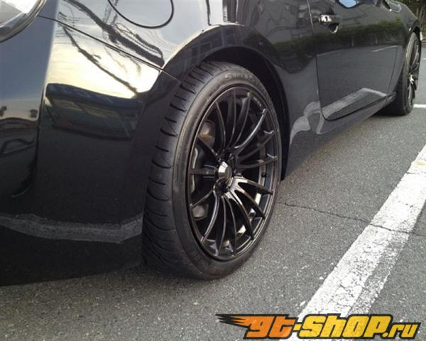 Weds Gunmetallic Bronze Clear SA-15R Диски 18x8.5 +48mm 18x9.5 +48mm 5x100 FRS, BRZ or GT-86