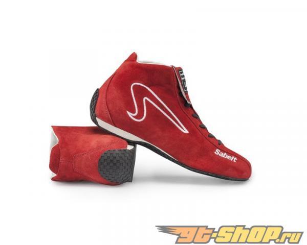 Sabelt Shoes RS-500 Красный - EU 43 | US 10