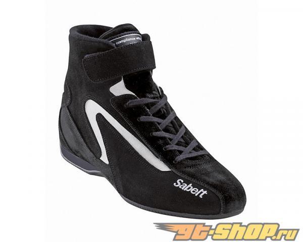 Sabelt Shoes RS-200 Чёрный - EU 39 | US 6.5