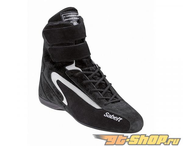 Sabelt Shoes RS-300 Чёрный - EU 43 | US 10