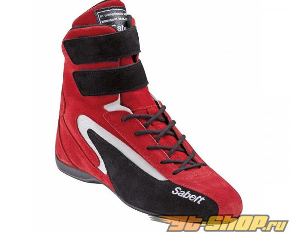 Sabelt Shoes RS-300 Красный - EU 40   US 7