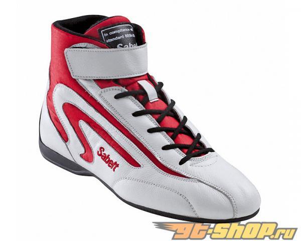 Sabelt Shoes RS-400 Белый|Чёрный - EU 43 | US 10