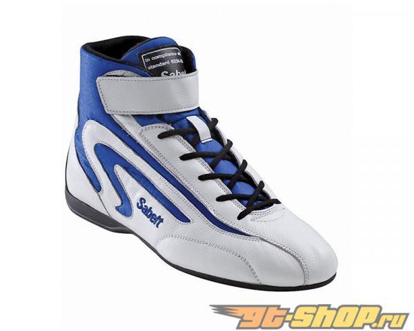 Sabelt Shoes RS-400 Белый|Красный - EU 46 | US 12