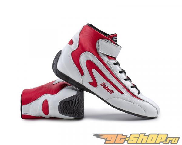 Sabelt Shoes RS-400 Белый|Белый - EU 43 | US 10