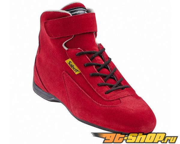 Sabelt Shoes RS-100 Красный - EU 37 | US 5