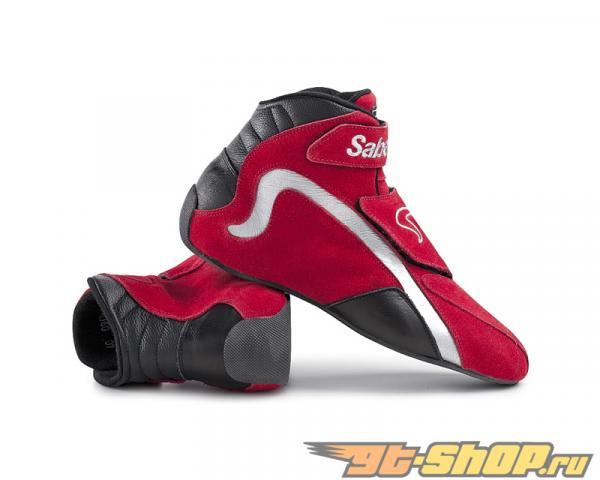 Sabelt Shoes RS-600 Чёрный - EU 40 | US 7