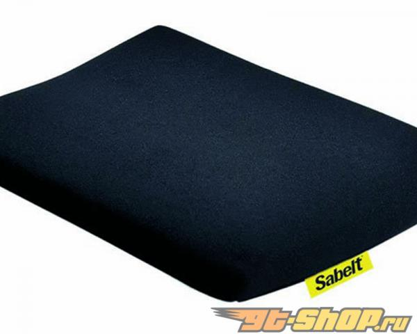 Sabelt Сидения Cushions Салазки Cushion Fits to All Range of Seats Красный