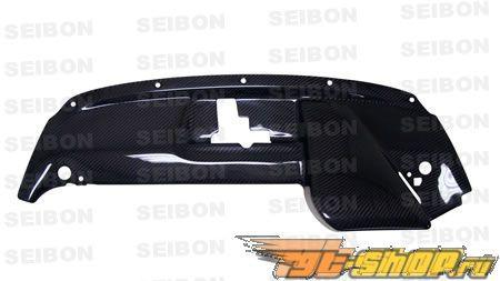 Seibon Карбоновый SC-Стиль Cooling Plate Honda S2000 00-08