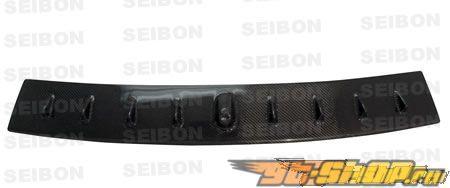 Карбоновый спойлер на крышу Seibon для Subaru WRX STI 2002-2007