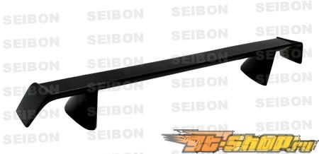 Карбоновый спойлер Seibon SS-Стиль на Subaru WRX STI 2002-2007
