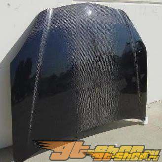 Карбоновый капот для Mazda Protege 94-04 ACCOLADE