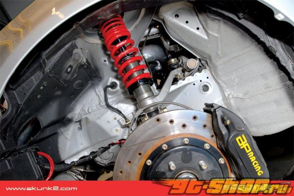 Skunk2 Pro S койловеры Honda Civic 06-08