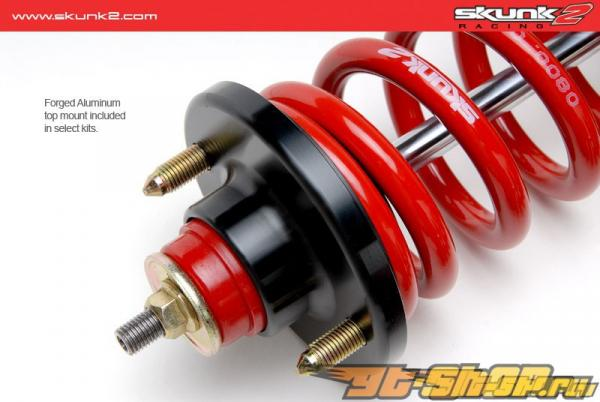 Skunk2 Pro S койловеры Honda Civic EX LX DX 01-04
