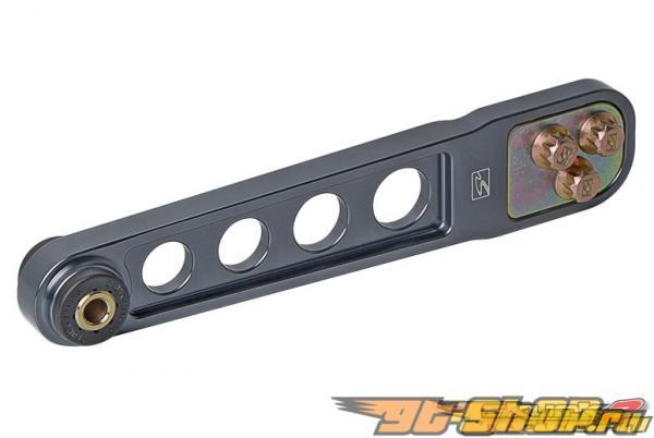 Skunk2 задний Lower Control Arm Hard Anodized Acura RSX 02-06