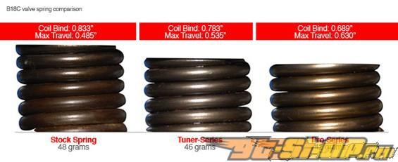 Skunk2 Tuner Series Valve Spring Set Honda Accord K24A4 03-05