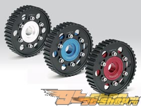 Skunk2 Cam Gears - PRO SERIES 2.2L DOHC VTEC PRELUDE CAM GEARS - HARD ANODIZED