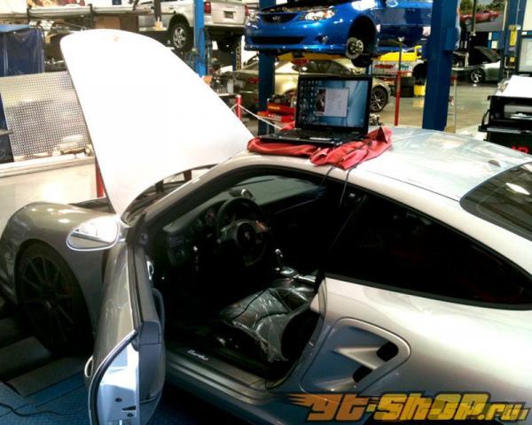 Softronic ECU Flash Porsche 997.2 Turbo 2010+