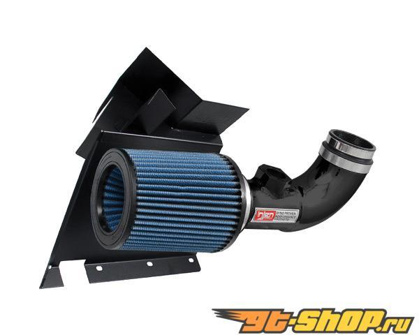 Injen Short Ram Air Intake Чёрный BMW 330i 06-11
