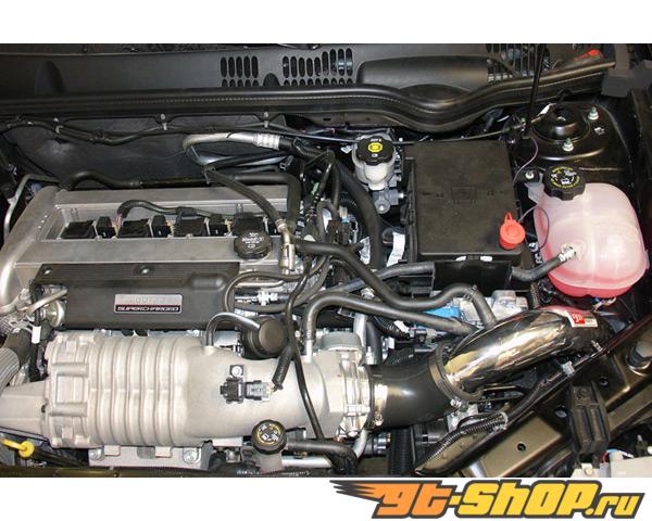 Injen Cold Air Intake Чёрный Chevrolet Cobalt SS Supercharged 2.0L 05-06