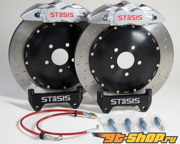 STaSIS 370mm Mono 4 Legacy тормозной комплект Audi A3 8P 04-12