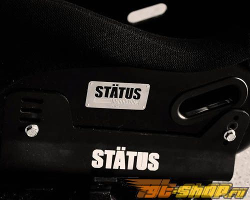 Status Racing Side Mount Сидения Bracket