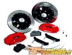StopTech Большой тормозной комплект - Civic Type R 96-00 передний