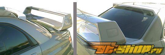 Спойлер на крышу для Subaru Impreza WRX 2003-2005