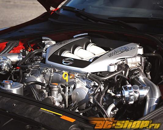 Switzer 800 HP Power Package Nissan GTR R35 09+