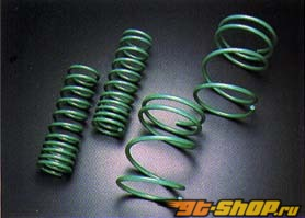 Tein S.Tech Springs : Subaru WRX Wagon 02-03 *SALE* #16241