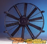 Flex-A-Lite Fan: универсальный 12 #16654