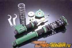 Tein Type Flex комплект подвески: Subaru Impreza WRX Wagon 02-03 #16757