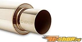 APEXi N1 универсальный Muffler : 75mm Inlet/115mm Tip #17969