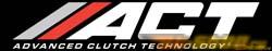 ACT Sprung 4-Puck Race Disc: Mitsubishi Eclipse 90-99 #19048