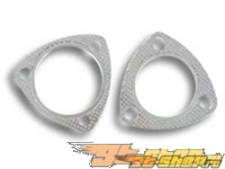3-Bolt High Temerpature выхлоп Gaskets #19211