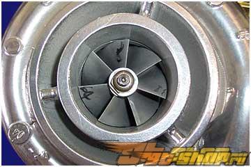 Bullseye Power S475 Turbocharger Extended Tip #21901