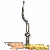 B & M Short Throw Shifter (Dual Bend): Civic/CRX/Del Sol/Integra #20781