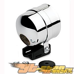 "Auto Meter 2 5/8"" Auto Meter Датчик Cup: Хром #21193"