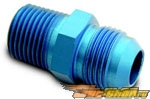 "A-1 Performance AN to Pipe Thread Adapter: -06AN to 1/8"" NPT #21562"