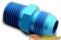 "A-1 Performance AN to Pipe Thread Adapter: -04AN to 1/8"" NPT #22990"