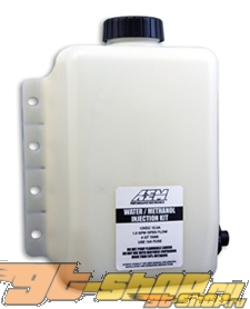 AEM Water/Methanol Injection 1 Gallon Tank #22567