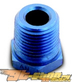 "A-1 Performance Pipe Thread Reducer : 1/2""NPT Male to 1/4"" NPT Female #23113"