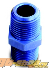 "A-1 Performance Male Pipe Thread Coupler : 3/4"" NPT #23120"