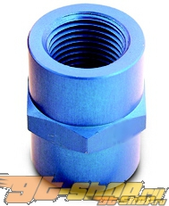 "A-1 Performance Female Pipe Thread Coupler : 1/4"" NPT #23123"