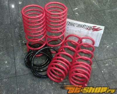 Tanabe Sustec 210 пружины для Acura RSX 02-04