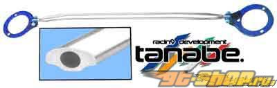 Tanabe задний Aluminum растяжка Nissan 240SX S13 89-94