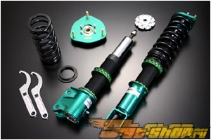 TEIN Mono Flex Coilover - Honda Civic 2/Седан 2006+