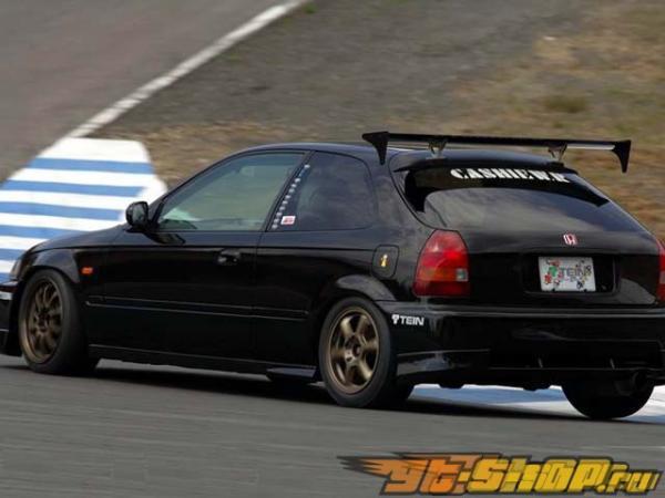Tein Super Racing Coilover Honda Civic EM1/EJ6/7/8 96-00