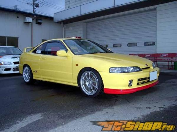 Tein Type Flex койловеры Acura Integra Type R DC2 97-01