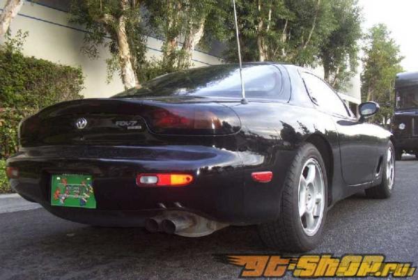 Tein S.Tech Springs Mazda RX7 FD3S 93-96